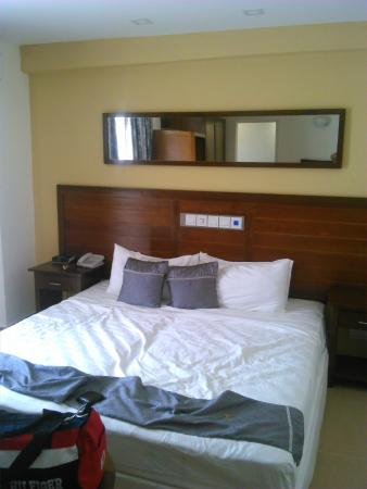Great Southern Hotel (GSH) Colombo : room