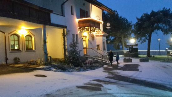 Waldheim Belvedere Hotel : hotel