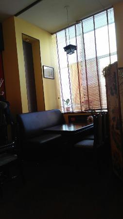 Kitaysky restaurant