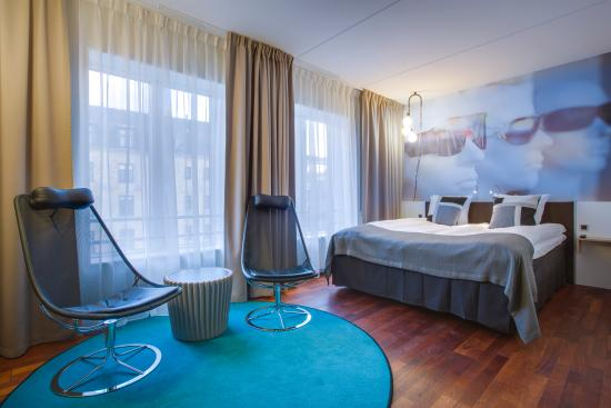 Photo of Comfort Hotel Vesterbro Copenhagen