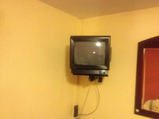 Hotel Post Fusch: pokój