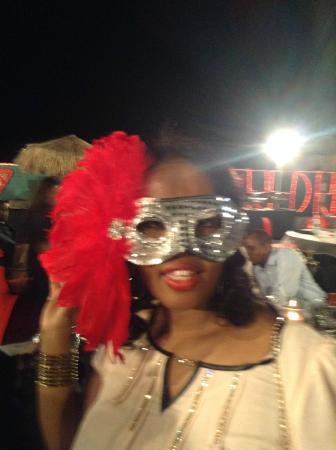 Sheraton Djibouti Hotel: Happy New Year