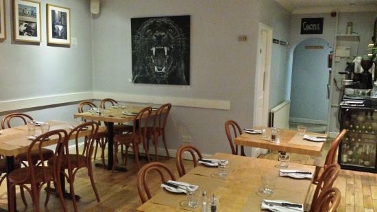 Albacio Restaurant