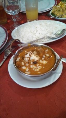 Carte Rajasthan Auray.Les Delices Du Rajasthan Photo De Le Rajasthan Auray Tripadvisor