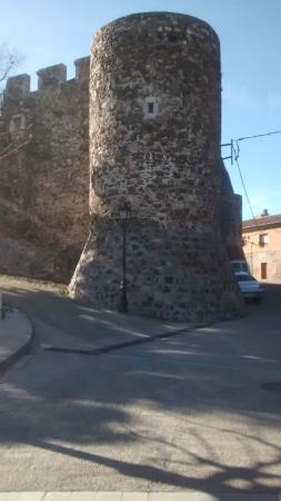 Brunyola, Spain: castell