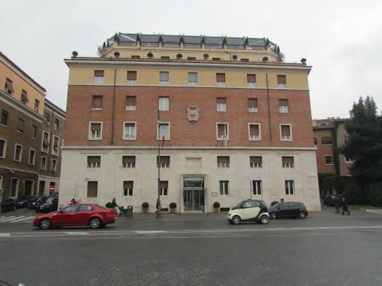 Hotel Forty Seven Rome Reviews