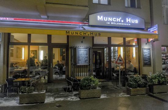 Munch's Hus