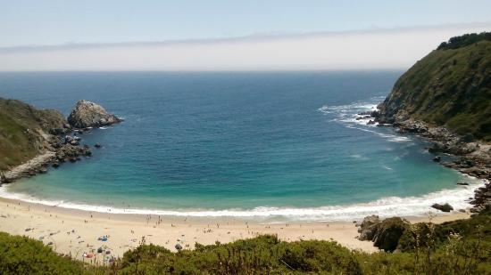 Hallazgo de 3 cuerpos en playa las Docas obliga a exhaustiva investigación