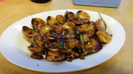 GLK Seafood Restaurant
