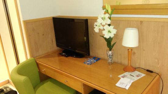 Hotel Rambla: room 505