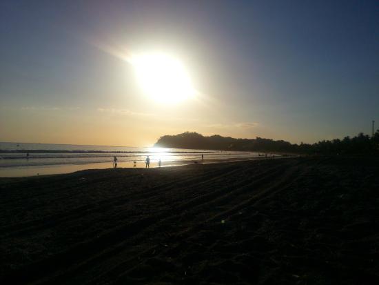 Hotel Las Brisas del Pacifico: Nice View