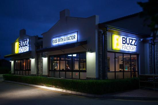 Buzz Factory
