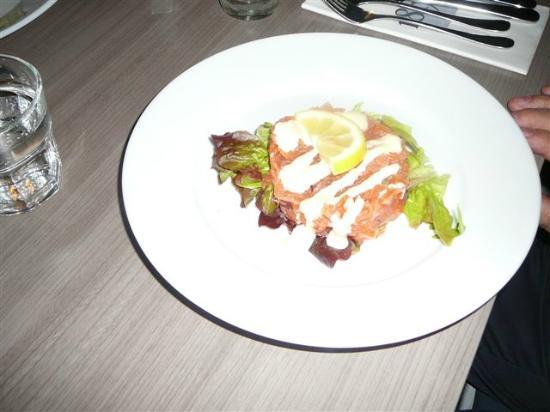 Photo of Modern European Restaurant 1892 Eten &Drinken at Dorpsstraat 74a, Zoetermeer 2712 AM, Netherlands