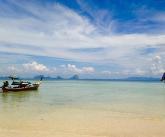 Relax Bay Resort : excursión de medio día organizado por el hotel