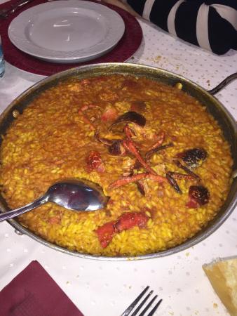 Cafeteria Restaurante La Parra