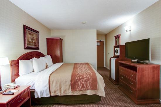 Photo of Comfort Inn Toronto Northeast Markham