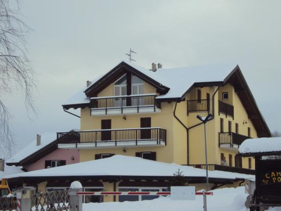 Hotel Residence Bellavista: residence