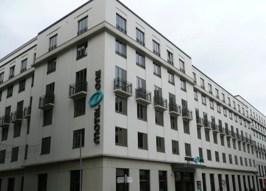 Motel One Leipzig-Nikolaikirche: Motel One Leipzig