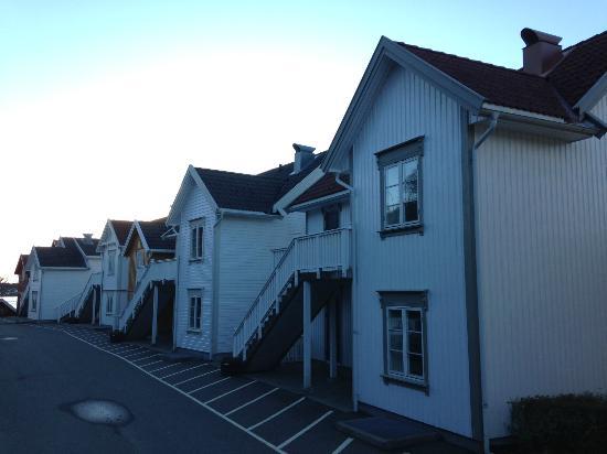 hotel 33 oslo Tvedestrand