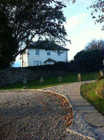 The Green Cornwall: Farmhouse