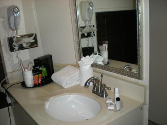 Chattanooga Choo Choo Room Service