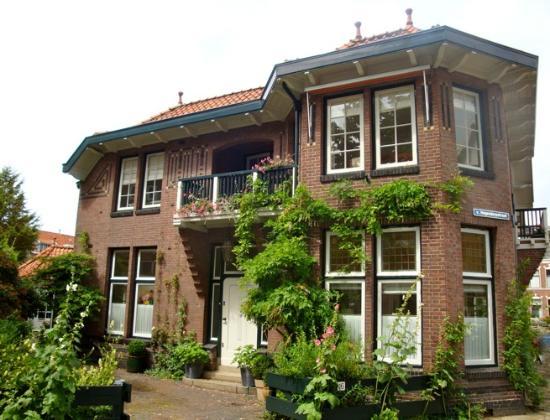 In de Sonnehoeck