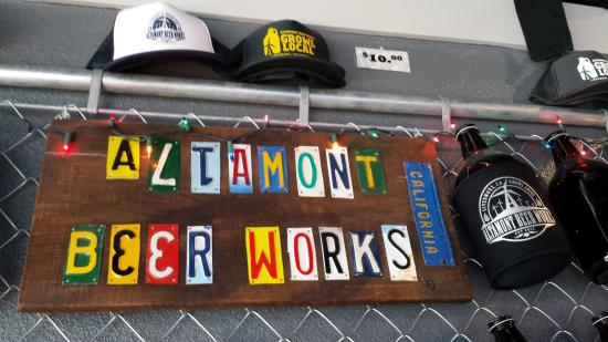 Altamont Beer Works