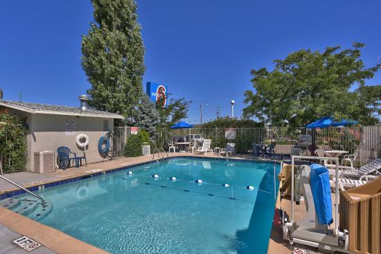 motel 6 prescott prices reviews az tripadvisor. Black Bedroom Furniture Sets. Home Design Ideas