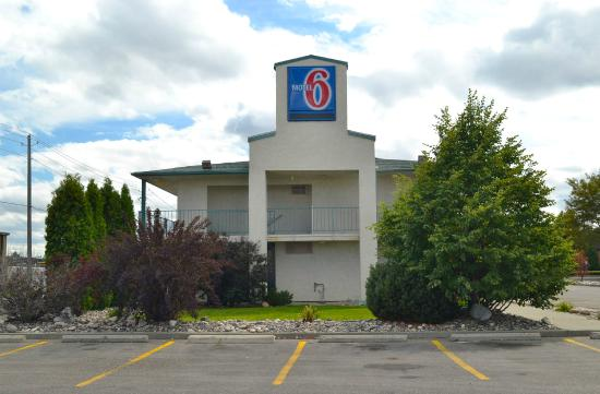 Motel 6 Billings - South: Exterior