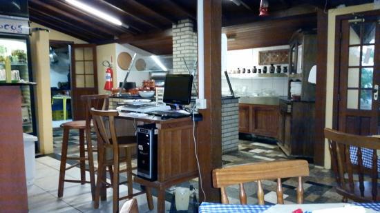 Sufocos Bar