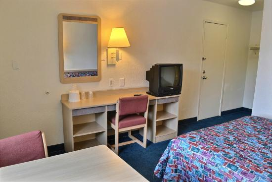 Motel 6 Billings - South: Guest Room