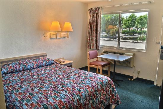 Motel 6 Billings - South : Guest Room