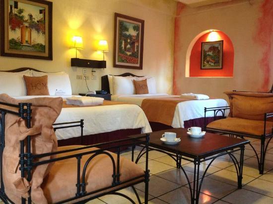 Photo of Hotel Camino Maya Copan