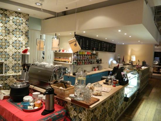 Café Mezzo 2015