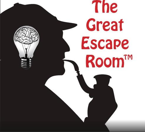 ‪The Great Escape Room‬