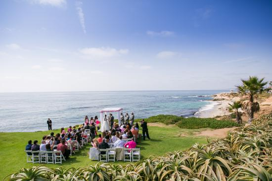 Cuiver Park Wedding Picture Of La Jolla Ss
