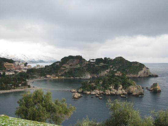 Antonio - Escursioni in Barca: Isola Bella 1