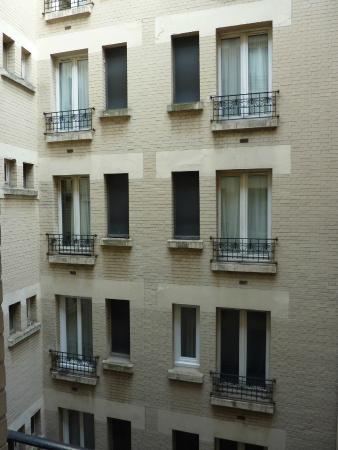 Campanile Paris Ouest - Pte De Champerret Levallois: vista2