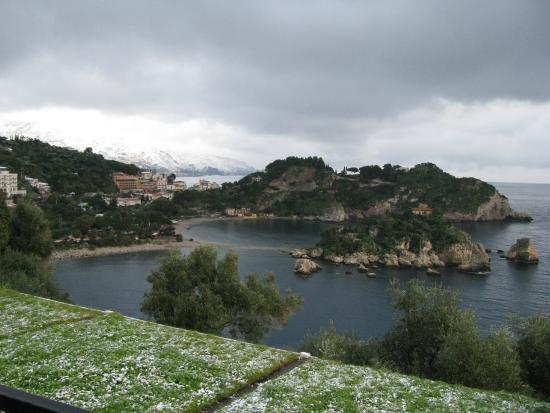 Antonio - Escursioni in Barca: isola Bella 2