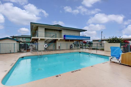 Motel  Jonesboro Ar
