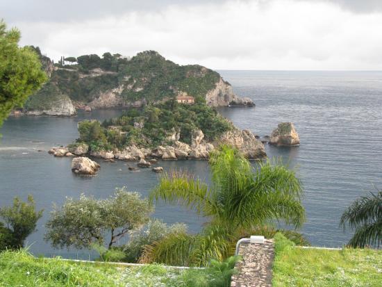 Antonio - Escursioni in Barca: Isola Bella 3