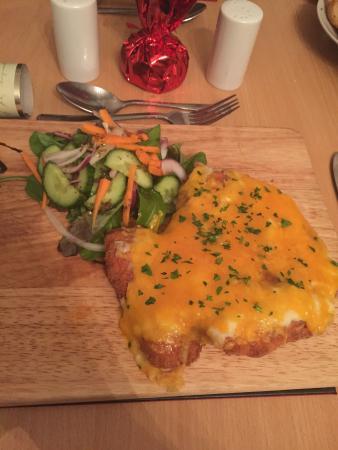 Melbourne House Hotel Restaurant