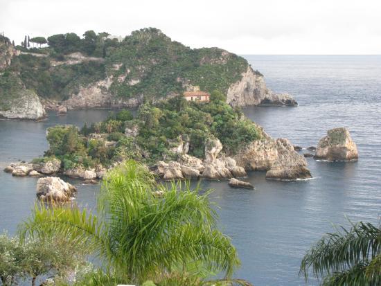 Antonio - Escursioni in Barca: Isola Bella