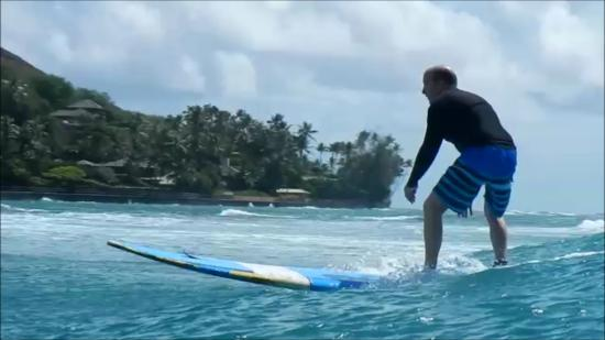 Hook up Surfing: greatsurfing location  note--this photo was taken as a snapshot from a video