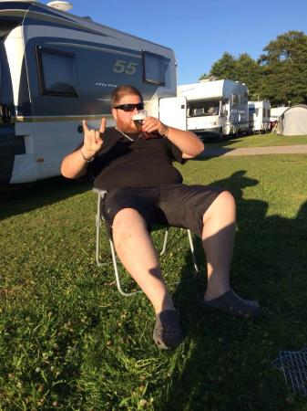 Lovekulle Camping