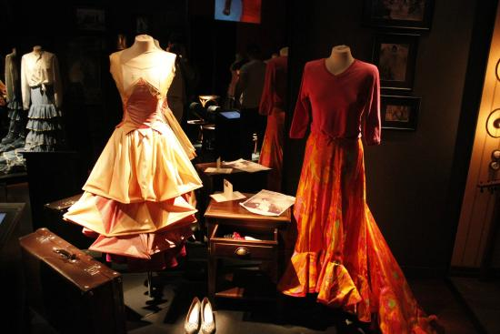 Sevilla - Picture of Museo del Baile Flamenco, Seville ...