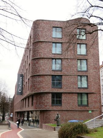 Badezimmer Hamburg badezimmer picture of citadines michel hamburg hamburg tripadvisor