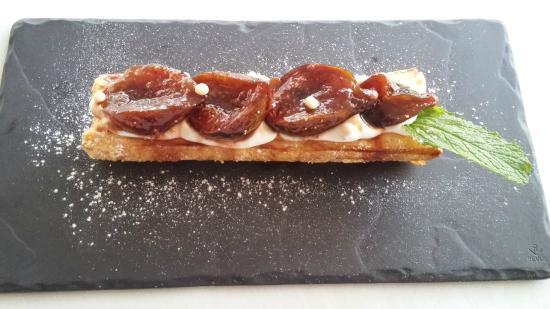 Sercotel Tudela Bardenas Restaurant