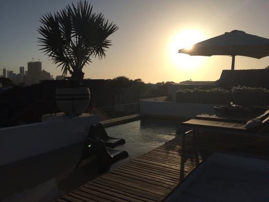 Hotel Casa Lola: Rooftop