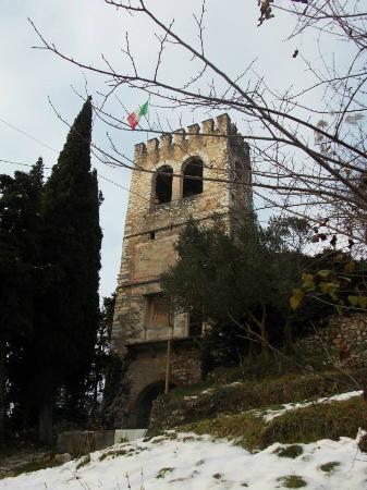 Castello di Tregnago